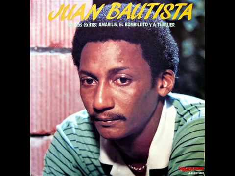 La Limosna- Juan Bautista BLF