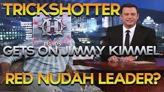 Trickshotter Gets on Jimmy Kimmel, Nudah Gets Red Leader for 10,000, Nuk3town Revealed - Red Scarce