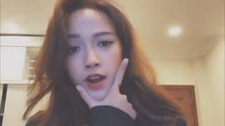 """Cara Phương Nguyễn - Hot girl từ chương trình """"Người ấy là ai"""" cực xinh và lầy trên tik tok"""