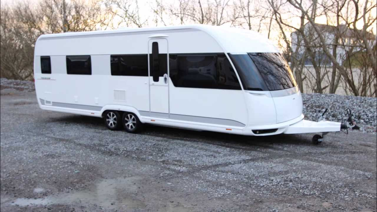 Amazing  Caravan  Dare To Be Different With 2017season Hobby Caravans  2