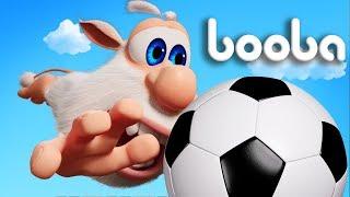 Booba and the Tricky BALL - Funny cartoons Kedoo ToonsTV