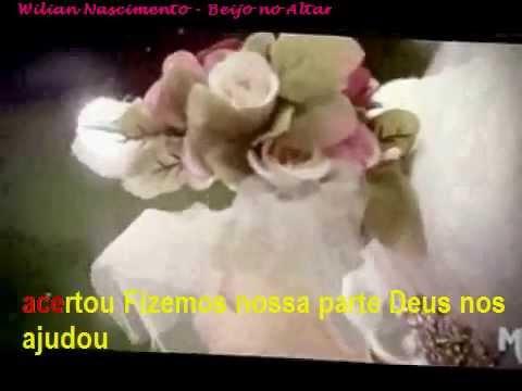 Baixar Willian Nascimento -  Beijo no Altar (KARAOKÊ)
