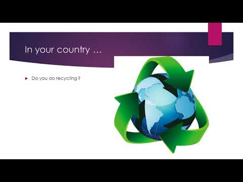 In your country video