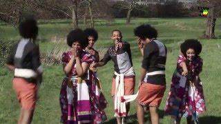 Kibresfaw Habte (kb-man) - Endenema - (Official Video) New Ethiopian Music 2014
