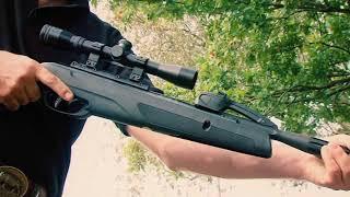 بندقية جامو جاكال عيار ٥ ٥   Gamo chacal 5 5 - mp3toke