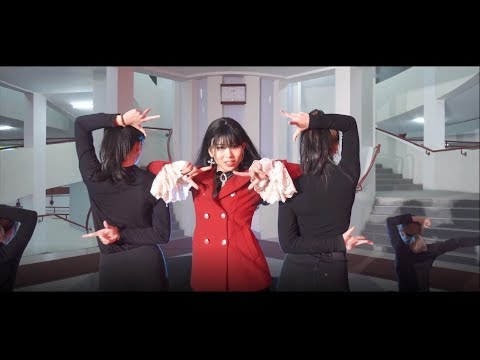 Gotta Go (벌써 12시) - CHUNG HA (청하) Dance Cover | The A-code from Vietnam