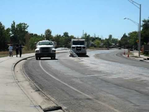 Commercial Street Sweeping & Cleaning
