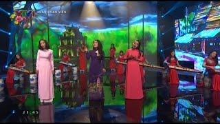 Hà Nội - Huế - Sài Gòn - Vân Khánh -  Đoan Trang - Lan Anh  (VTV)