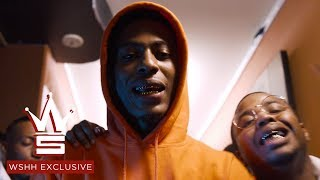 "AzChike Feat. Mike Sherm & GBO Lean ""Strapped Up"" (WSHH Exclusive - Official Music Video)"