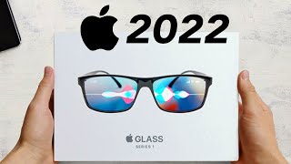 Apple Glasses: Coming in 2021 and Everything to Know