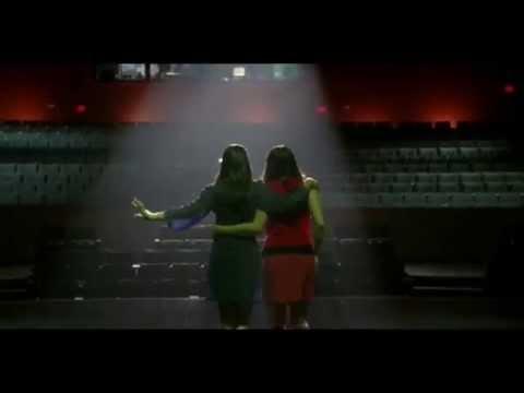 Glee-Flashdance (What A Feeling) [Full Performance]
