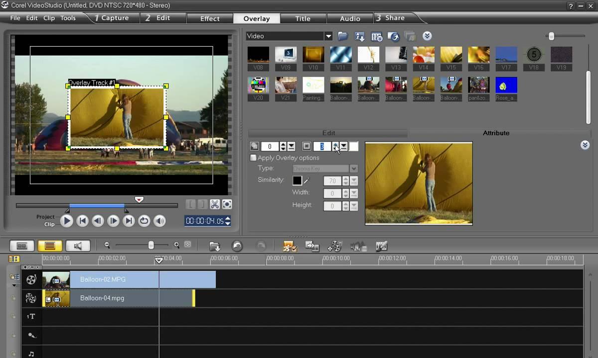 Buy VideoStudio Pro X3 key