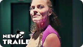 I, Tonya Clips & Trailer (2017) Margot Robbie Tonya Harding Biopic