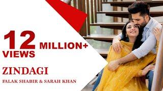 Zindagi – Falak Shabir – Sarah Khan Video HD