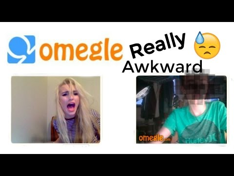 Omegle videos