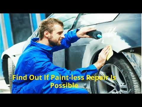 Tips For Saving On Car Body Repairs