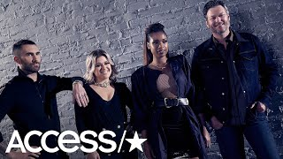 'The Voice': Everything You Need To Know About Season 15 | Access