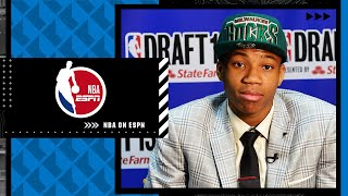 What NBA history has taught us about building through the draft | NBA on ESPN