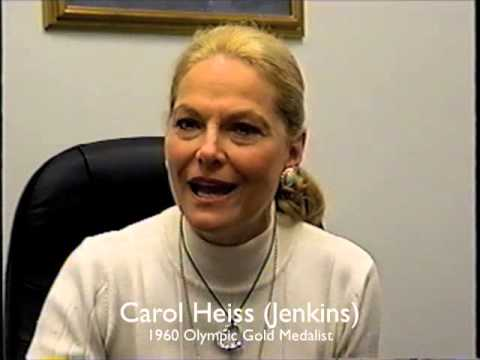 Carol Heiss (2003) on Three Stooges - YouTube