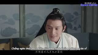 [Vietsub] Tiếng chim rừng (鸟语林) - Song Sênh   Cửu Thần x Linh Tịch (Thần Tịch Duyên) - MV1