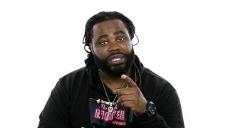 Darren Brand aka Big Baby on April Fool's Day: Pranks Will Get You Fucked Up