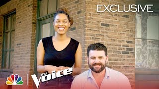 The Voice 2018 - Never Have I Ever: Team Blake (Digital Exclusive)