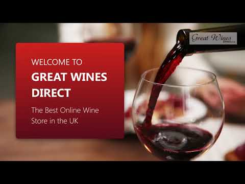 The Best Online Wine Store in UK - Great Wines Direct