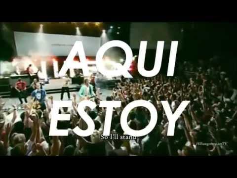 AQUI ESTOY - Hillsong