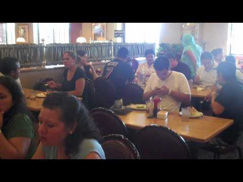 Betances Tours: Old Country Buffet