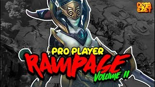 Pro Player Rampage Volume 2