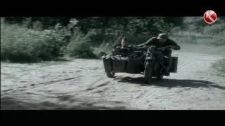 Человек войны - 12 серия