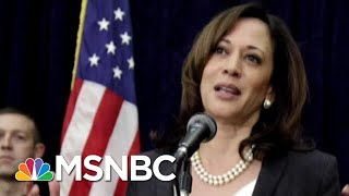 Trump Headed For Loss To Biden With The Right VP Pick, Dems Say | The Beat With Ari Melber | MSNBC