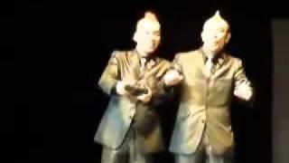 Gamar Jobat in Jerudong Amphitheater 2011 - Part 3 of 3