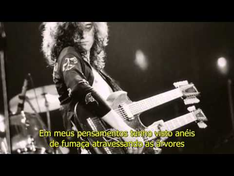 Baixar Led Zeppelin - Stairway to Heaven (Legendado)
