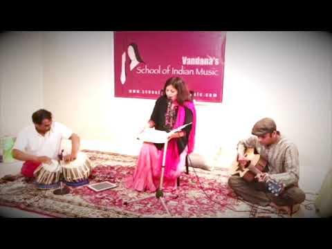 Vandana Vishwas - Chala Wahi Des - Live