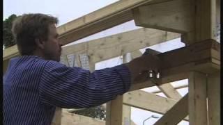 Byggbeskrivning - Utvändigt - Garage