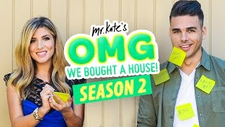 We're Back and We Have Issues! | OMG We Bought a House!