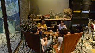 Homestay kiểu Sài Gòn xưa ngay tại trung tâm TP.HCM