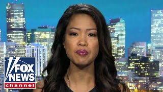 Michelle Malkin calls out liberal hypocrisy on Russia