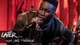Kojey Radical - Cashmere Tears (ft. Swindle) (Later... With Jools Holland)