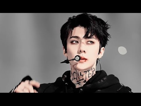 Sehun (from EXO) - Try Not To Fangirl Challenge