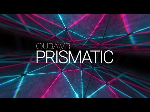 Prismatic (360° Stereoscopic VR video)
