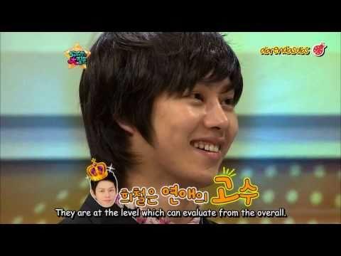 [ENG SUB/110506] 5ooo Qns Super Junior Part 2