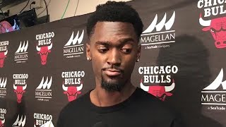 Bobby Portis Apologizes For Punching Nikola Mirotić But Still Hasn't Heard From Him