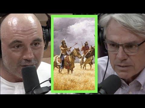 The Gruesome History of the Comanche Tribe w/S.C. Gwynne | Joe Rogan