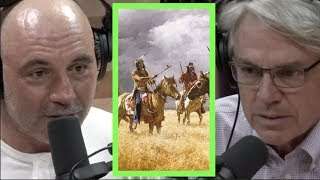 The Gruesome History of the Comanche Tribe w/S.C. Gwynne   Joe Rogan