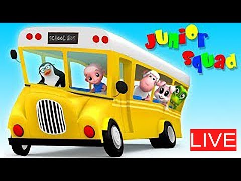 Nursery Rhymes Cartoons and Videos For Children