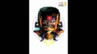 Marvel vs Capcom 3 - Theme of M.O.D.O.K