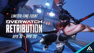 Overwatch opening Archives