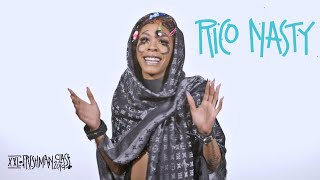 Rico Nasty's 2019 XXL Freshman Interview